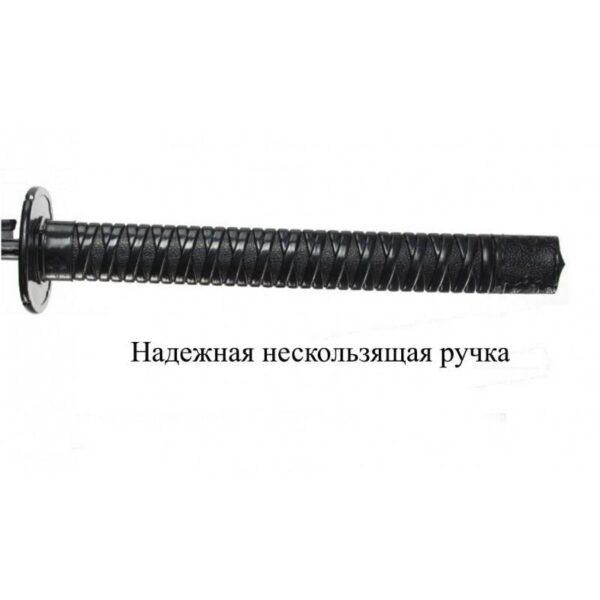 21268 - Зонт меч Катана: 24 спицы (оригинал, полная длина, спицы - стеклопластик!)