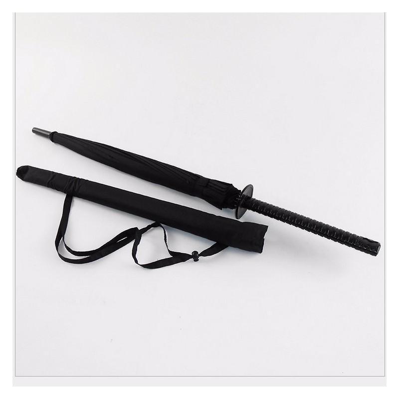 Зонт меч Катана: 8/ 16/ 24 спицы (оригинал, полная длина), трость 201020