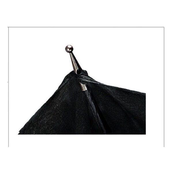 21282 - Зонт меч Катана: 24 спицы (оригинал, полная длина, спицы - стеклопластик!)