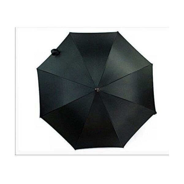 21285 - Зонт меч Катана: 24 спицы (оригинал, полная длина, спицы - стеклопластик!)