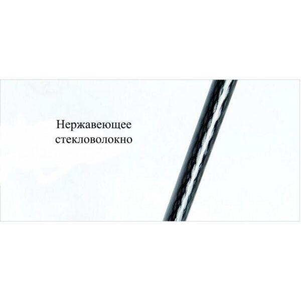 21302 - Ветрозащищенный зонт Wind Of Change 5.11: двойная конструкция верха, каркас из стекловолокна
