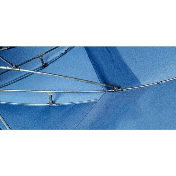 21306 - Ветрозащищенный зонт Wind Of Change 5.11: двойная конструкция верха, каркас из стекловолокна