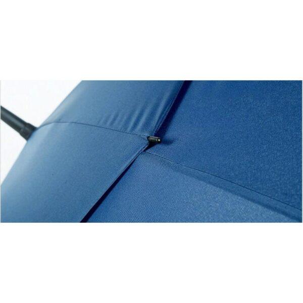 21308 - Ветрозащищенный зонт Wind Of Change 5.11: двойная конструкция верха, каркас из стекловолокна