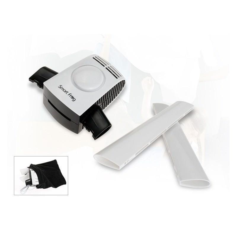 21368 - Электрическая вешалка-сушилка для одежды и обуви - защита от перегрева, стерилизация, складная