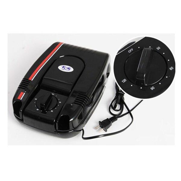 21539 - Электросушилка для обуви/ носков/ перчаток с системой ультрафиолетовой дезинфекции и таймером