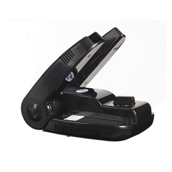 21555 - Электросушилка для обуви/ носков/ перчаток с системой ультрафиолетовой дезинфекции и таймером