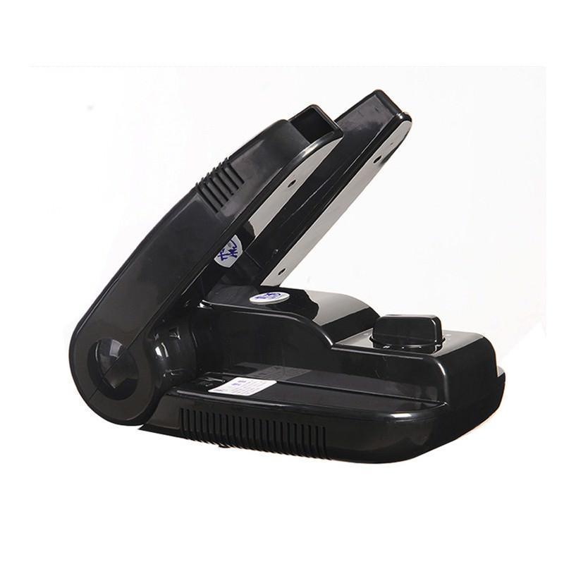 Электросушилка для обуви/ носков/ перчаток с системой ультрафиолетовой дезинфекции и таймером 201259
