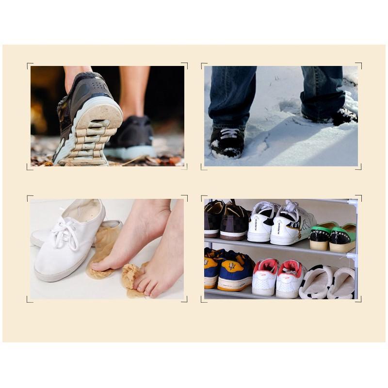 Электросушилка для обуви SuperDry: огнеупорный пластик, раздвижная подошва 201269