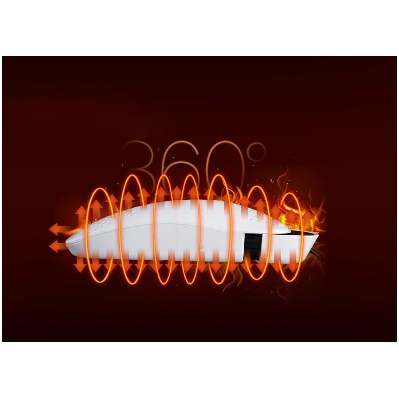 Электросушилка для обуви SuperDry: огнеупорный пластик, раздвижная подошва 201274