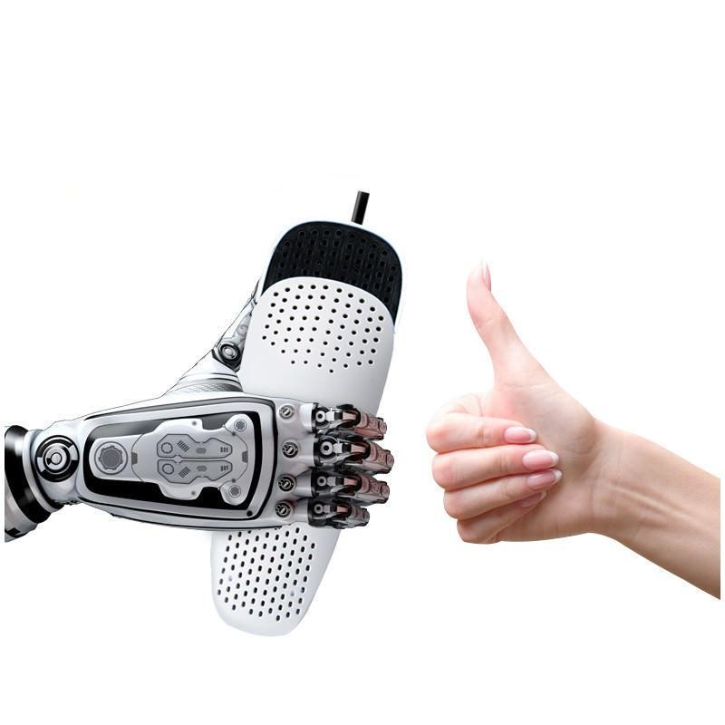Электросушилка для обуви SuperDry: огнеупорный пластик, раздвижная подошва 201281