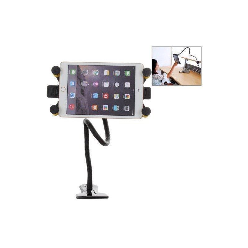 Универсальный гибкий держатель для планшета 7-10 дюймов D-0044 (iPad Air 2 и Air, iPad mini 3 и 2, Samsung, длина 70 см)