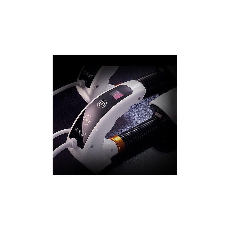 Электросушилка для обуви DryMaster c УФ-дезинфектором: ЖК-дисплей 201362