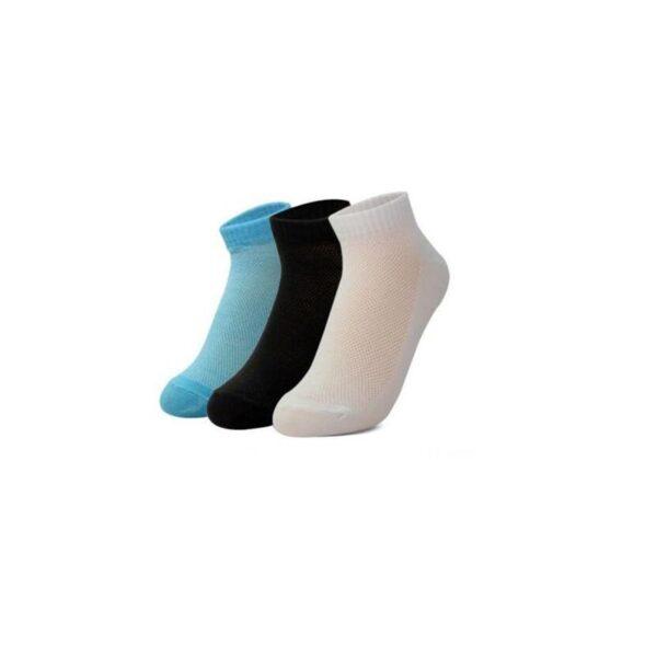 21866 - Прессованные (малообъемные) носки для путешествий и не только: супер-компактное хранение, хлопок