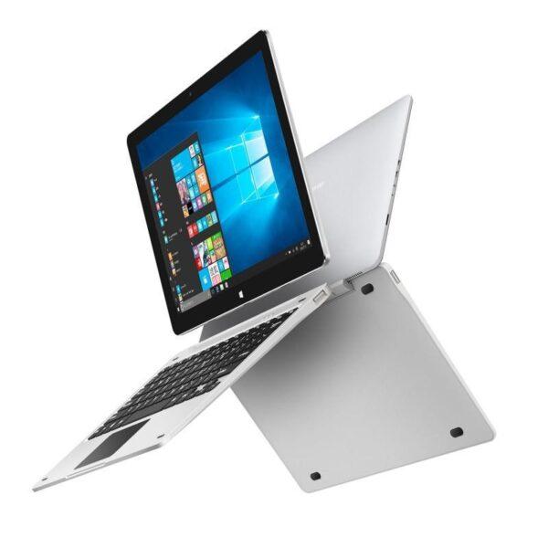 22183 - Оригинальная док-клавиатура для таблета Teclast Tbook 12 Pro: 2 дополнительных USB-порта
