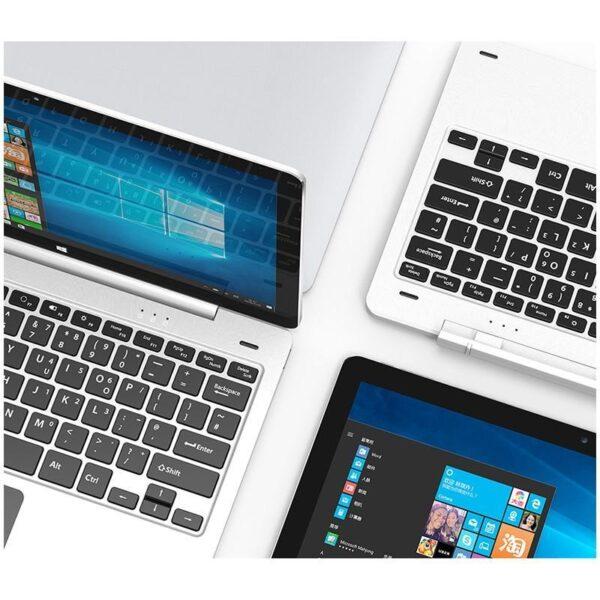 22185 - Оригинальная док-клавиатура для таблета Teclast Tbook 12 Pro: 2 дополнительных USB-порта