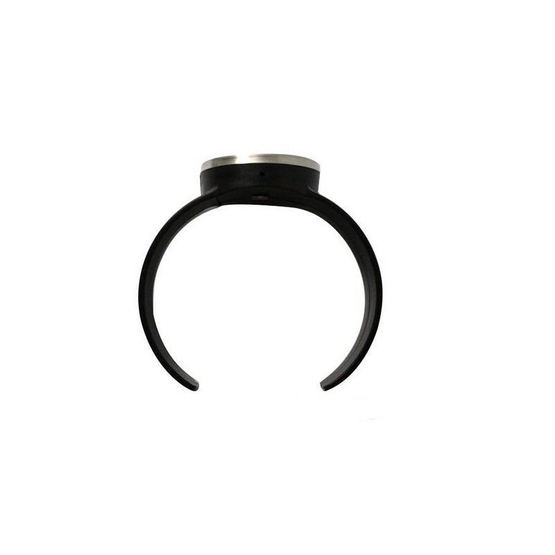 Стильный электронный винный термометр-галстук: для бутылок диаметром 65-80 мм, место под логотип 164727