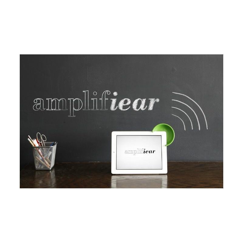 Усилитель звука для iPad 2/ 3/ 4 Amplifiear