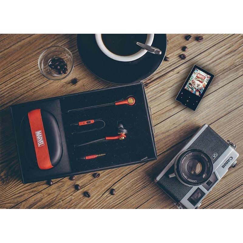 Цифровой аудиоплеер Hidizs AP60 – ЦАП AK4452VN, 2-дюймовый TFT экран, сенсорные кнопки, Bluetooth 164831