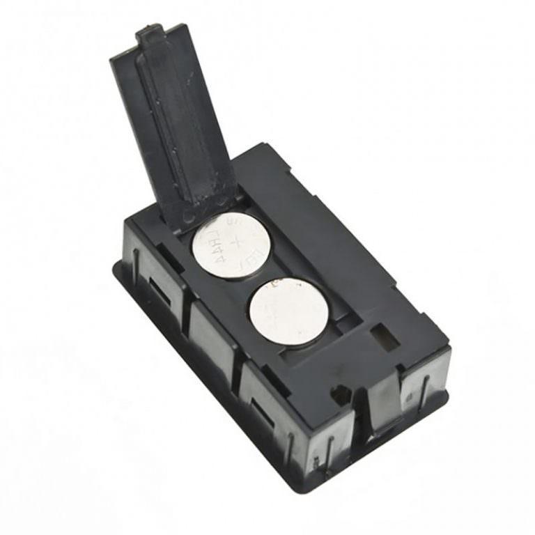 22629 - Недорогой электронный термометр-гигрометр YS-11