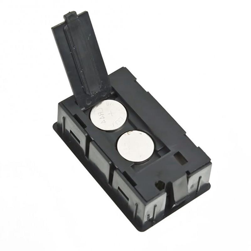 Недорогой электронный термометр-гигрометр YS-11 164999