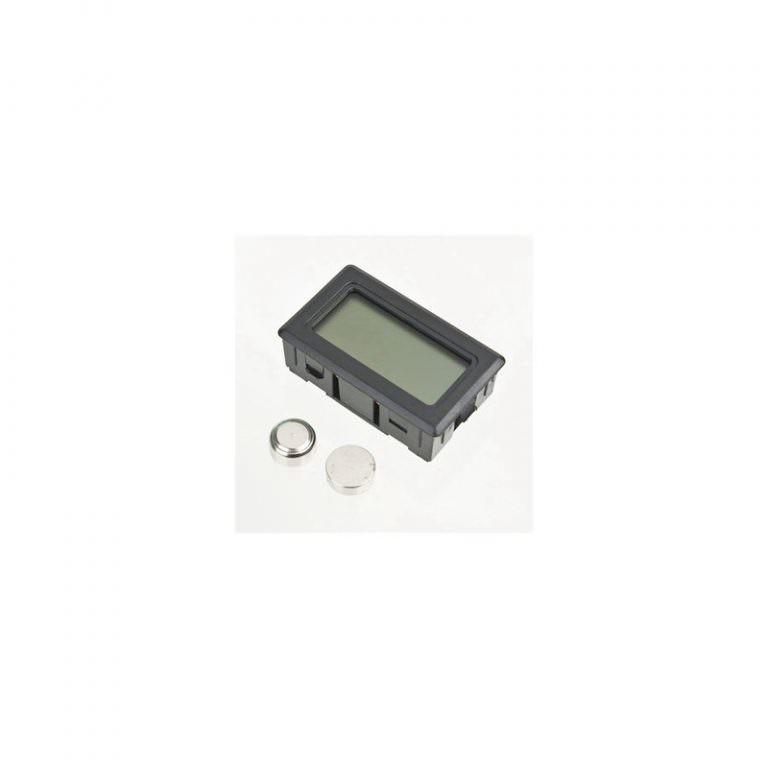 22633 - Недорогой электронный термометр-гигрометр YS-11