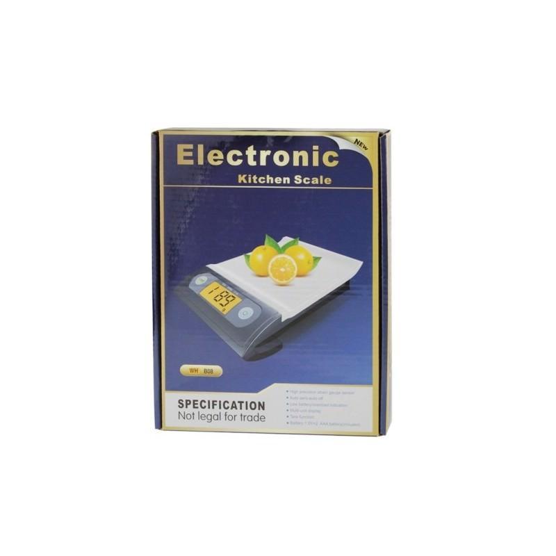 Кухонный набор Хозяюшка: электронные весы, электронный кухонный термометр с щупом TP101, насадка-дозатор для бутылок 165189