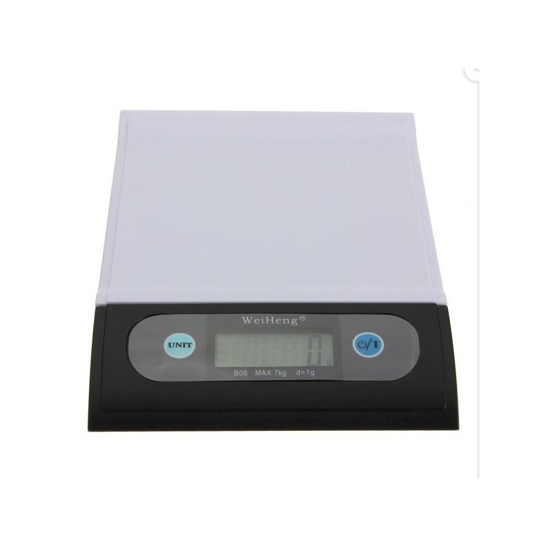 Кухонный набор Хозяюшка: электронные весы, электронный кухонный термометр с щупом TP101, насадка-дозатор для бутылок 165190