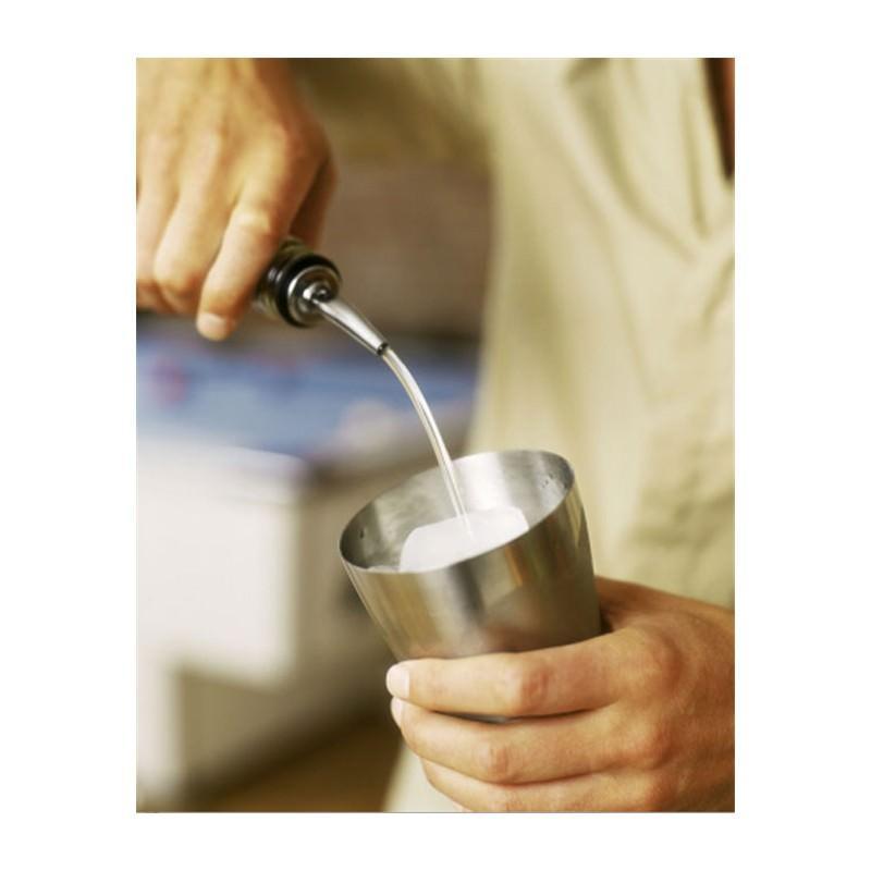 Кухонный набор Хозяюшка: электронные весы, электронный кухонный термометр с щупом TP101, насадка-дозатор для бутылок 165207