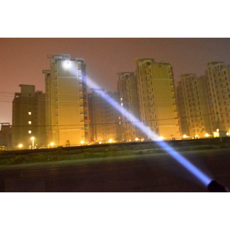 Мощный фонарь-бита FX-113 со светодиодом от CREE 165233