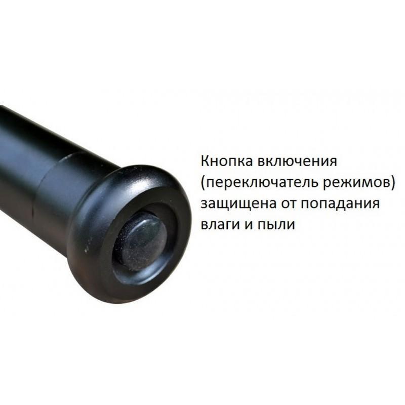 Мощный фонарь-бита FX-113 со светодиодом от CREE 165247
