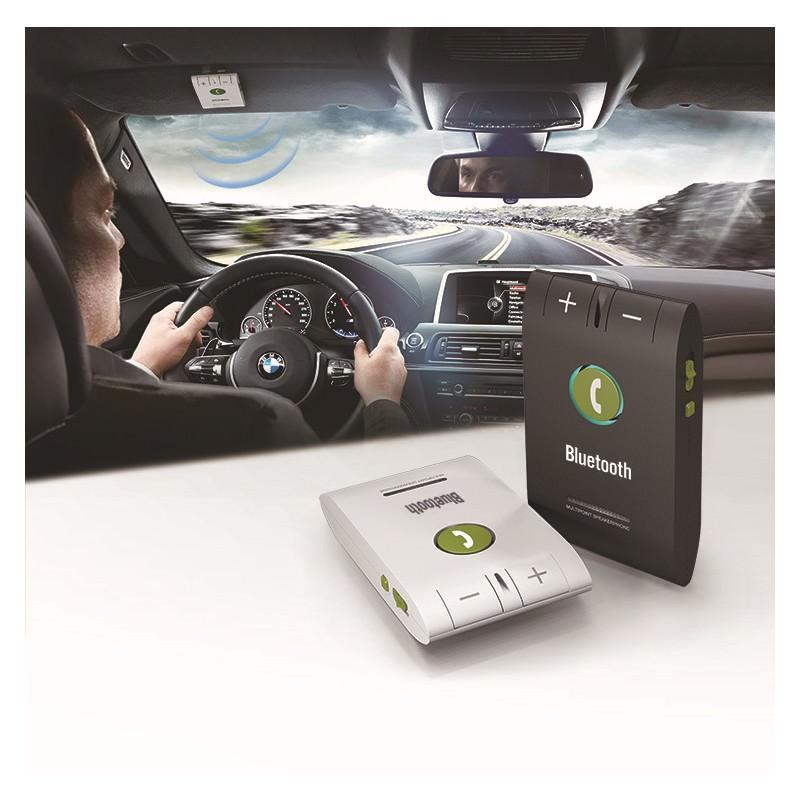 Автомобильный FM-трансмиттер Egtong 6E: Bluetooth-гарнитура, динамик 2Вт+чувствительный микрофон, сопряжение 2 смартфонов сразу 165304