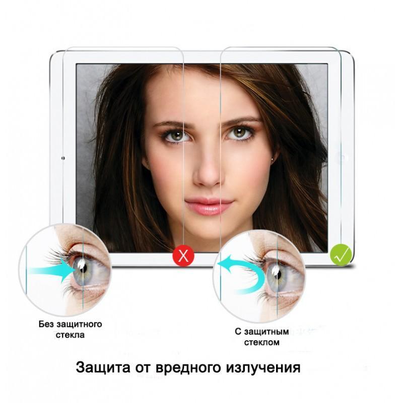 Защитное ударопрочное стекло для планшетов Teclast серии X98 AIR/ PLUS/ PRO, P98 3G, X98 AIR 3G: 165374