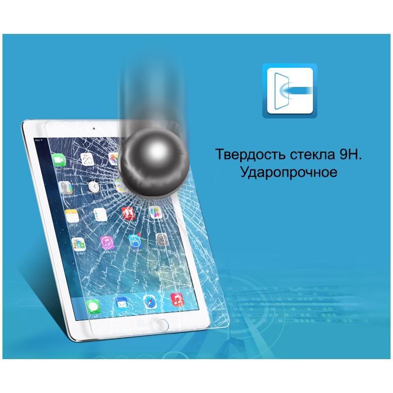 Защитное ударопрочное стекло для планшетов Teclast серии X98 AIR/ PLUS/ PRO, P98 3G, X98 AIR 3G: 165378
