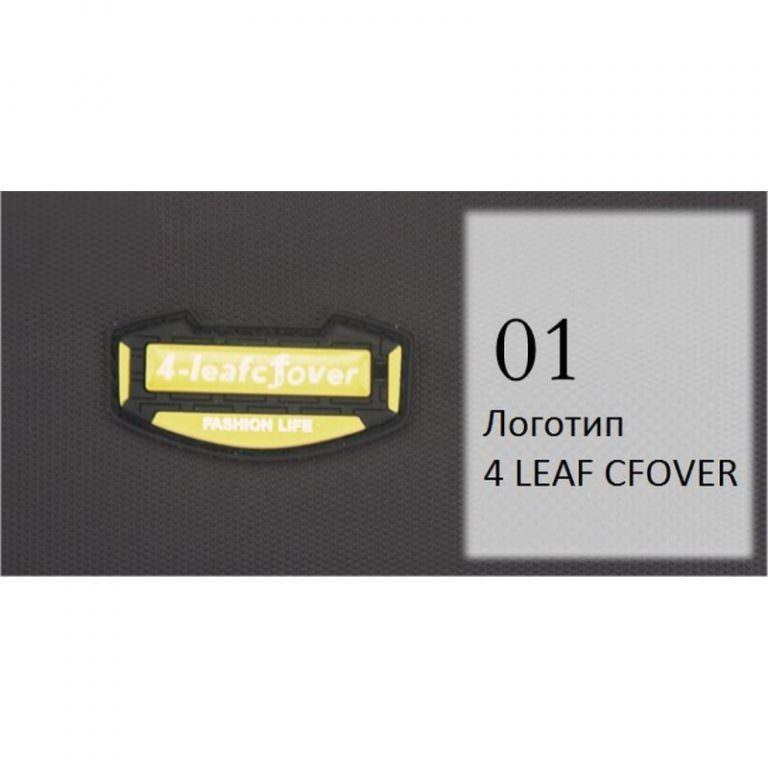 23276 - Стильный рюкзак 4 LEAF CFOVER для ноутбука и не только