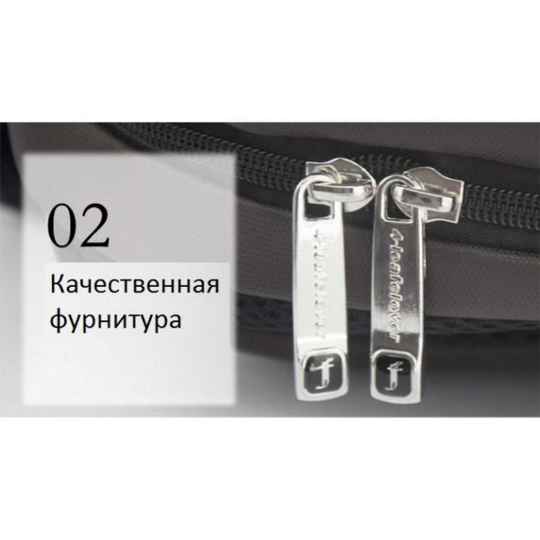 23277 - Стильный рюкзак 4 LEAF CFOVER для ноутбука и не только