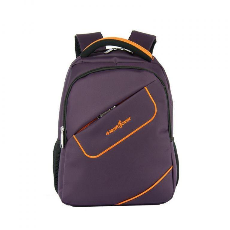 23284 - Стильный рюкзак 4 LEAF CFOVER для ноутбука и не только