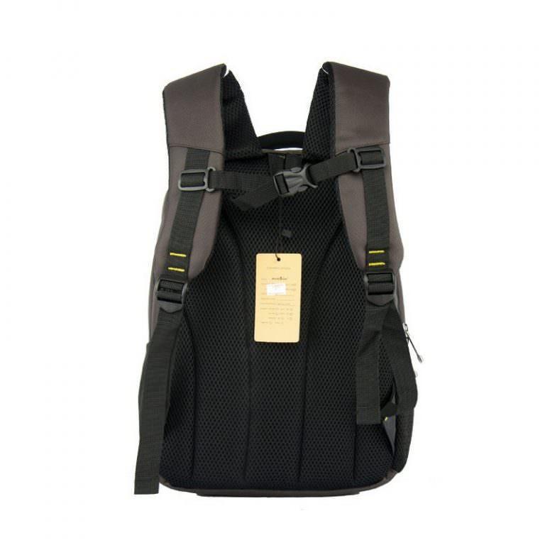 23285 - Стильный рюкзак 4 LEAF CFOVER для ноутбука и не только