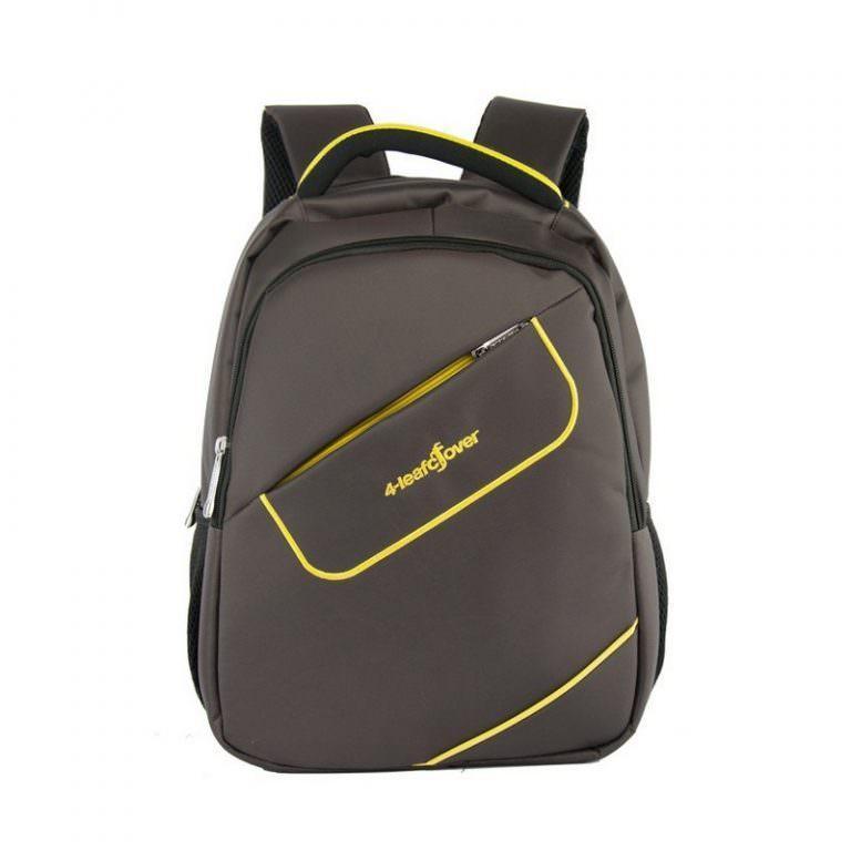 23287 - Стильный рюкзак 4 LEAF CFOVER для ноутбука и не только