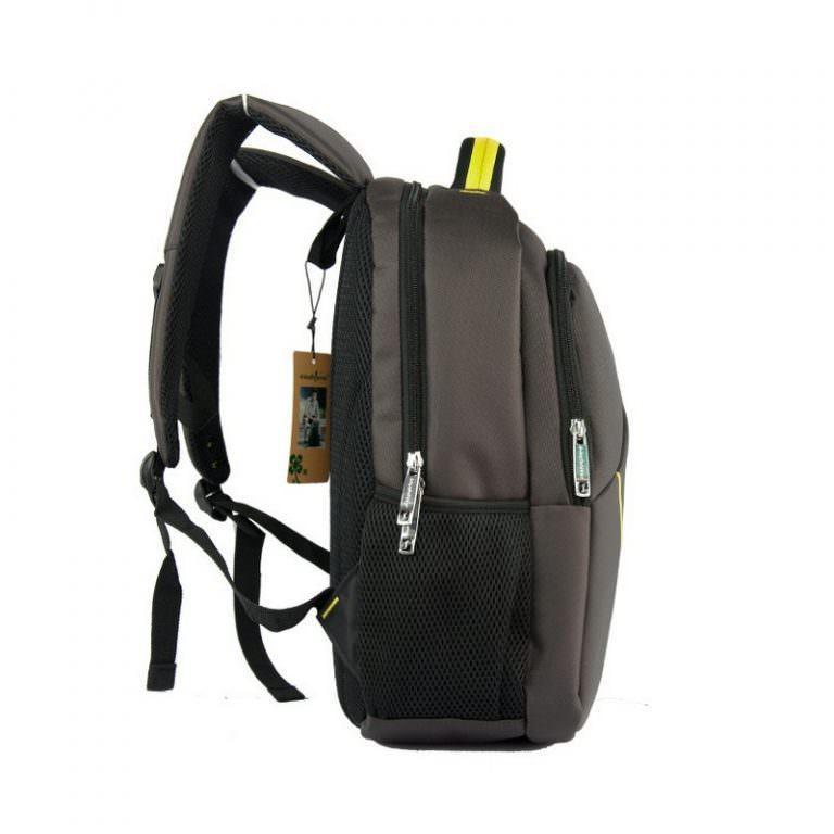 23288 - Стильный рюкзак 4 LEAF CFOVER для ноутбука и не только