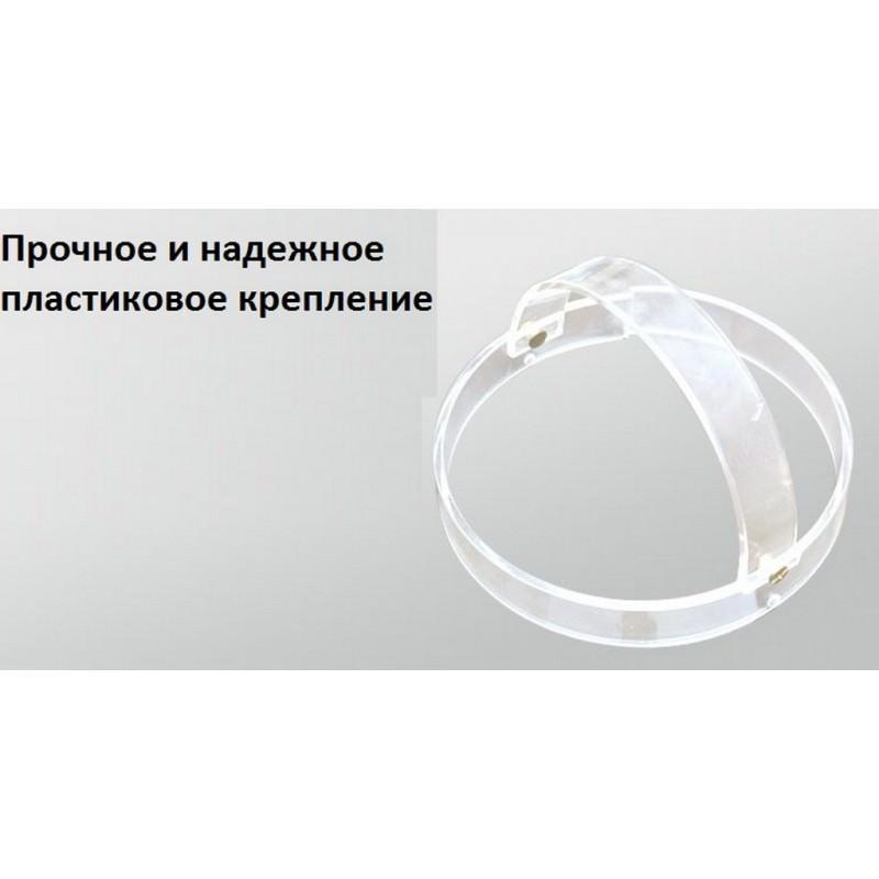Мощный налобный фонарь T90-V9 – CREE XLamp-L2 T6, 4000 мАч, до 20 часов работы 165770