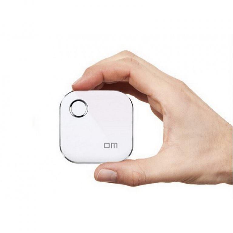 23383 - Внешний Wi-Fi диск DM WFD015 - до 6 пользователей, 32 Гб / 64 Гб / 128 Гб