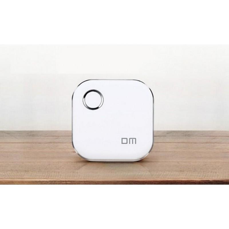 23385 - Внешний Wi-Fi диск DM WFD015 - до 6 пользователей, 32 Гб / 64 Гб / 128 Гб