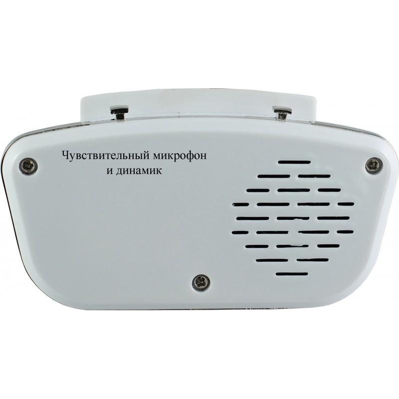 Автомобильная Bluetooth-гарнитура Egtong: система эхоподавления DSP, 650 мАч батарея 166392
