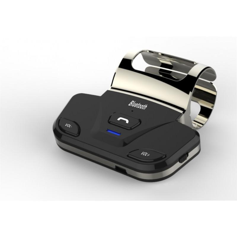 Автомобильная Bluetooth-гарнитура Egtong: система эхоподавления DSP, 650 мАч батарея 166398