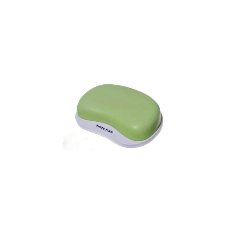 Эргономичный коврик для мышки U-LITA: колесики, поддержка для запястья из Memory Foam, профилактика туннельного синдрома 166696