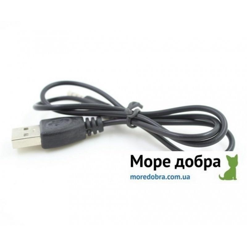 Кабель-переходник USB к Mini-jack 3.5 мм 166959