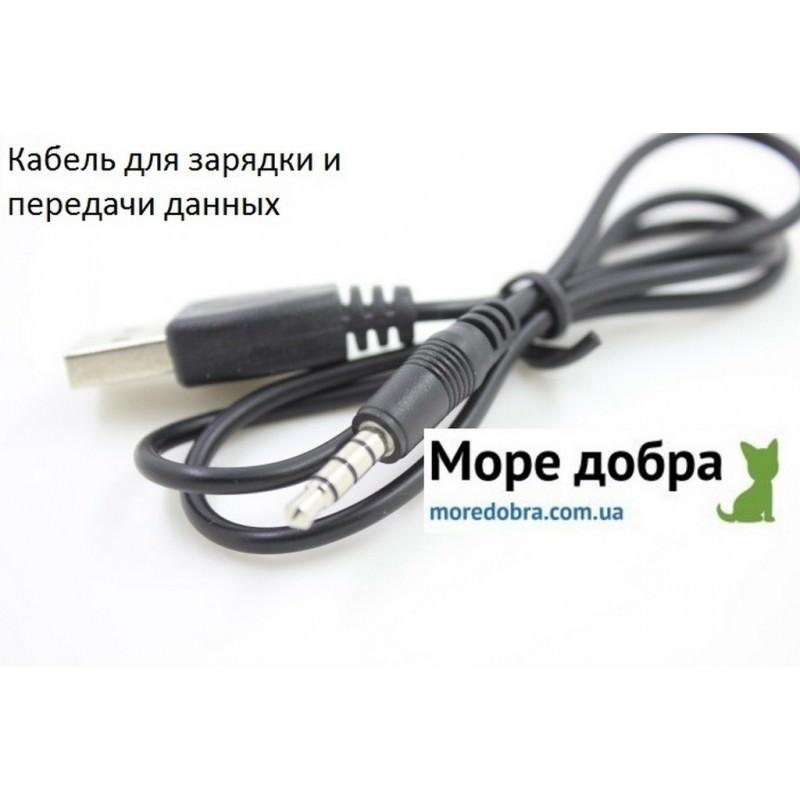 Кабель-переходник USB к Mini-jack 3.5 мм 166960