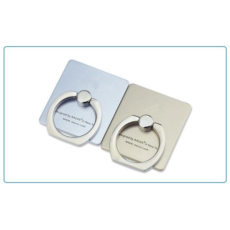 Универсальный держатель-кольцо для смартфона и планшета iRing 167069