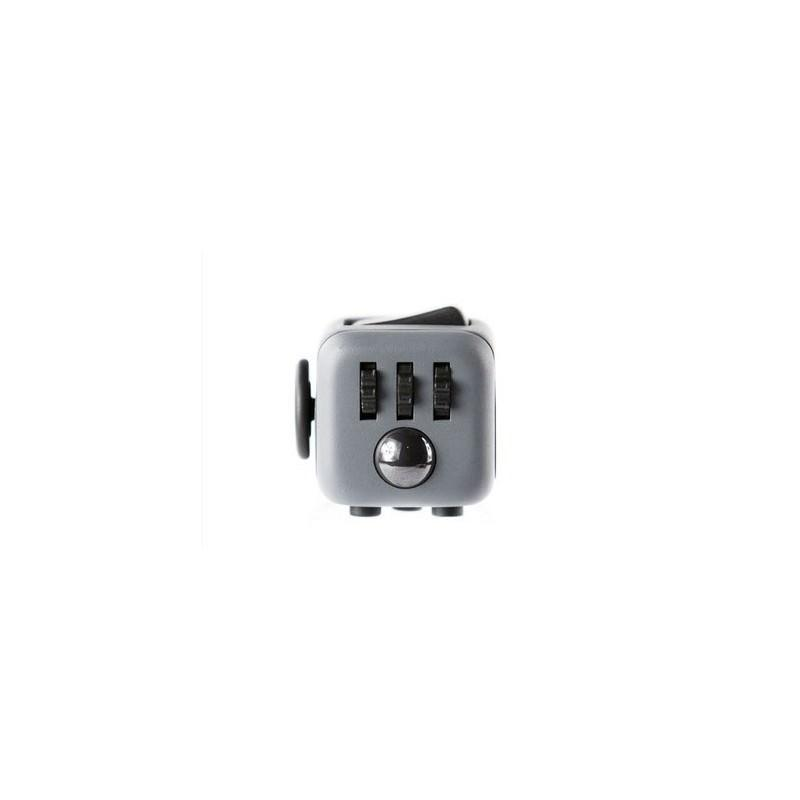 24934 - Антистрессовая игрушка для неспокойных рук Fidget cube