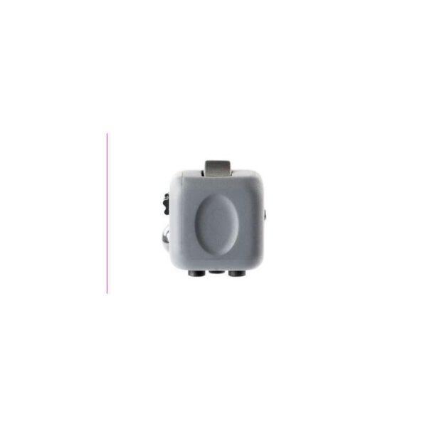 24935 - Антистрессовая игрушка для неспокойных рук Fidget cube